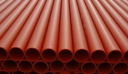 管材管道在近两年的强劲势头