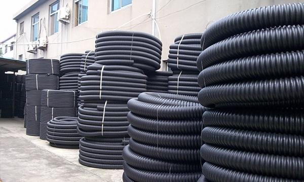景德镇HDPE碳素螺旋管