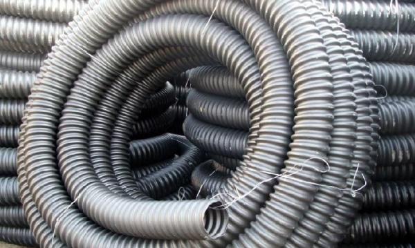 景德镇HDPE碳素螺旋管厂家