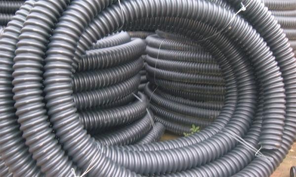 HDPE碳素螺旋管批发