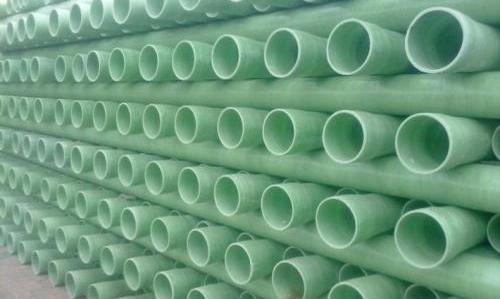 江西玻璃钢夹砂电缆保护管