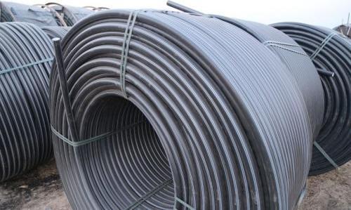 HDPE硅芯管厂家